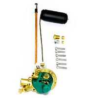 Мультиклапан Tomasetto (GreenGas) AT00 Sprint R67-00 D300-30 D8, кл. А, без ВЗУ, Без покажчика рівня