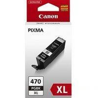 Картридж Canon для Pixma MG5740/MG6840 CLI-470XL Black (0321C001)