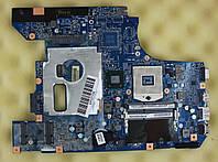 Мат.плата LZ57 для Lenovo B570 B575 V570 V575 Z570 Z575 KPI37708