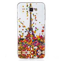 Чехол Накладка Для Samsung Galaxy J5 Prime G570F (Paris)