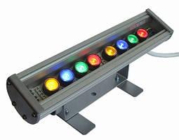 Линейные архитектурные светильники IP20