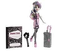 Кукла Monster High Рошель Гойл Скариж - Travel Scaris Rochelle Goyle