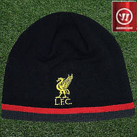 Шапка спортивная  Liverpool Warrior Fleece Beanie, фото 1