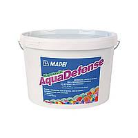 Готовая к использованию жидкая эластичная мембрана Mapei Mapelastic Aquadefense/3,5 (Мапеластик Аквадефенс)