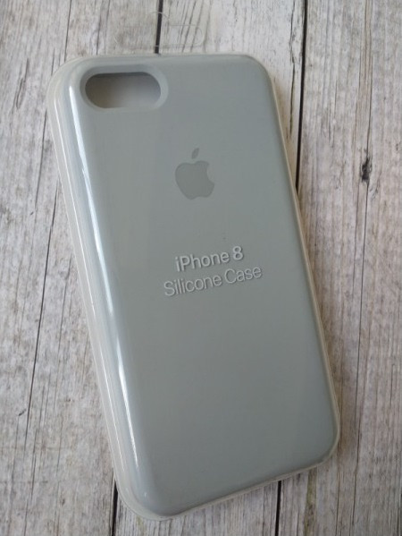 "Накладка iPhone 7/8 ""Original Case"" Light Blue"