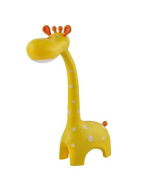 Лампа настольная светодиодная Horoz ASTRO 6W в форме жирафа