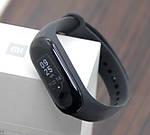 """Фитнес трекер Xiaomi Mi Band 3  0.78"""" OLED Дисплей/IP67/Bluetooth 4.2 Low Energy, фото 3"""