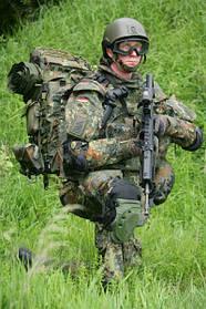 Военная одежда и экипировка