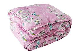 Одеяло 150х210 Уют шерстяное полуторное
