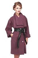 Стильное женское  пальто Хельга, фото 1