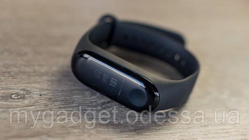 Фитнес-браслет Xiaomi Mi Band 3 Bluetooth 4.2 Low Energy/110мАч/Водонепроницаемые