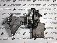 Б/у кронштейн двигателя 03G199207G для Volkswagen Golf Plus