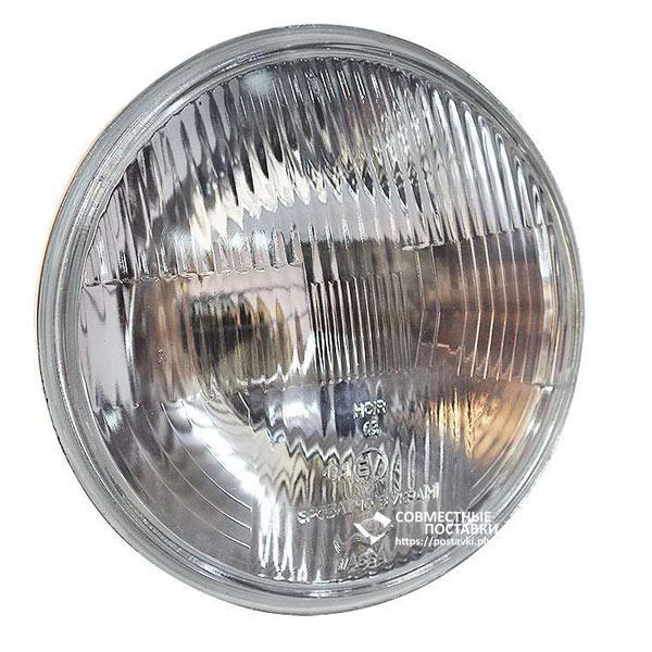 Оптический элемент ФГ-307.3711200-19 ГАЗ-53 без подсветки
