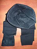 Лосины  женские на байке Jujube. 2 шва. 6Х., фото 5