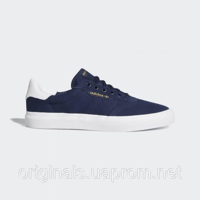 512584d4 Женские кеды Adidas 3MC Vulc W B22701 - 2018/2 - интернет-магазин Originals