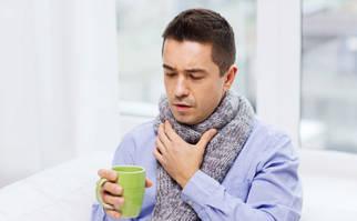 10 натуральных способов победить боль в горле