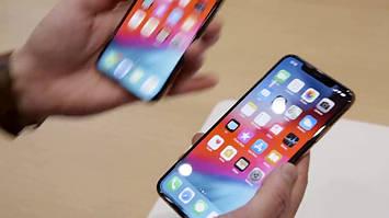 Пользователи жалуются на лаги интерфейса iPhone XS и XS Max