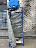 Бочка-летний душ на 227 л