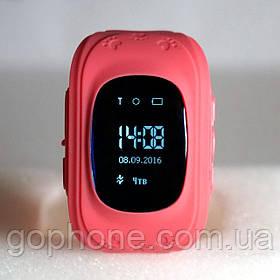 Детские часы с GPS Smart Baby Watch Q50 Детские часы с GPS