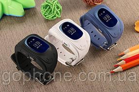 Детские часы с GPS Smart Baby WatchQ50