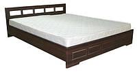 Кровать Смит 140х200 МДФ тахта