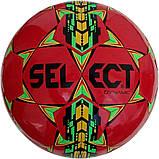 Мяч для минифутбола Select Dynamic №4, фото 2