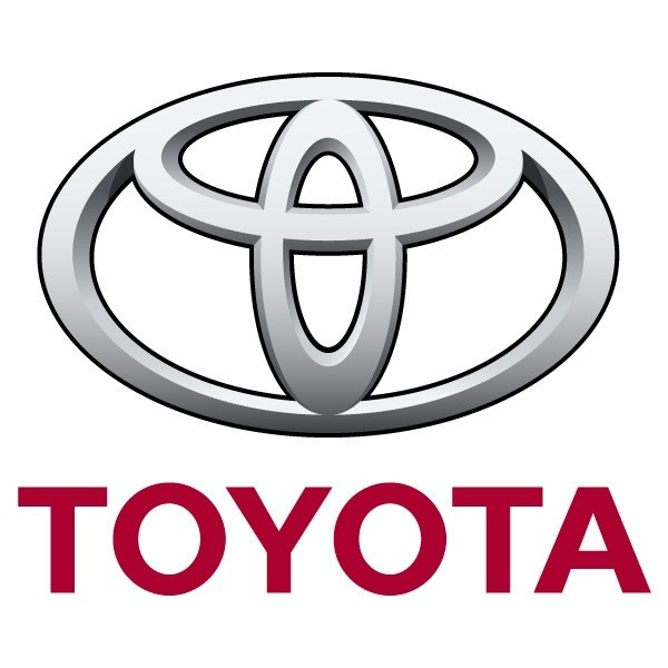 Коврики в салон для Toyota