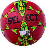 Мяч для минифутбола Select Dynamic №4, фото 4