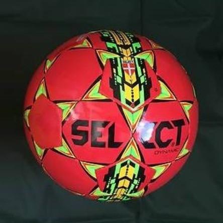 Мяч для минифутбола Select Dynamic №4