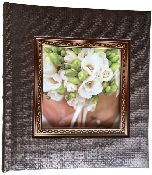Альбом EVG 15x20x100 BKM68100 Gris Chocolate