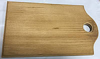 Доска разделочная деревянная 20*37 буковая