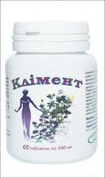 """""""Климент"""" для лечения воспалительных и гормональных заболеваний у женщин"""