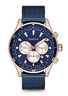 Часы мужские QUANTUM ADG657.490