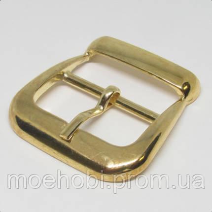 Пряжки для сумок (30мм) золото,  4858, фото 2