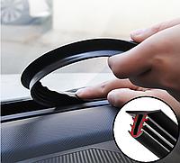 Уплотнитель автомобильный универсальный для приборной панели T Keeper