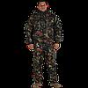 Зимний Камуфляжный костюм – Дубок темный, фото 2