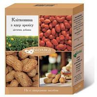 Холестерин в норме - Клетчатка из ядер арахиса