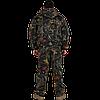 Зимний Камуфляжный костюм – Дубок темный, фото 3