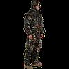 Зимний Камуфляжный костюм – Дубок темный, фото 4