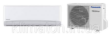 Кондиціонер Panasonic CS/CU-TZ60TKEW, фото 2