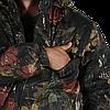 Зимний Камуфляжный костюм – Дубок темный, фото 7