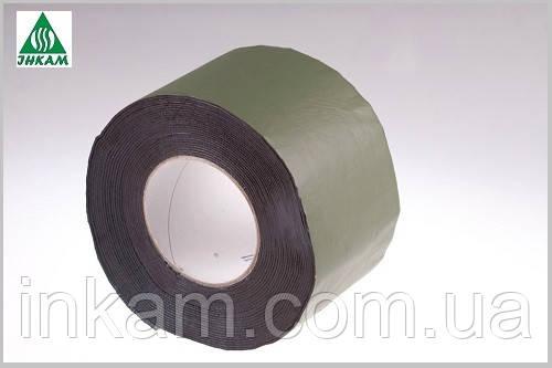 Лента полимерно битумная Plastter ST 20 х 1000см коричневая