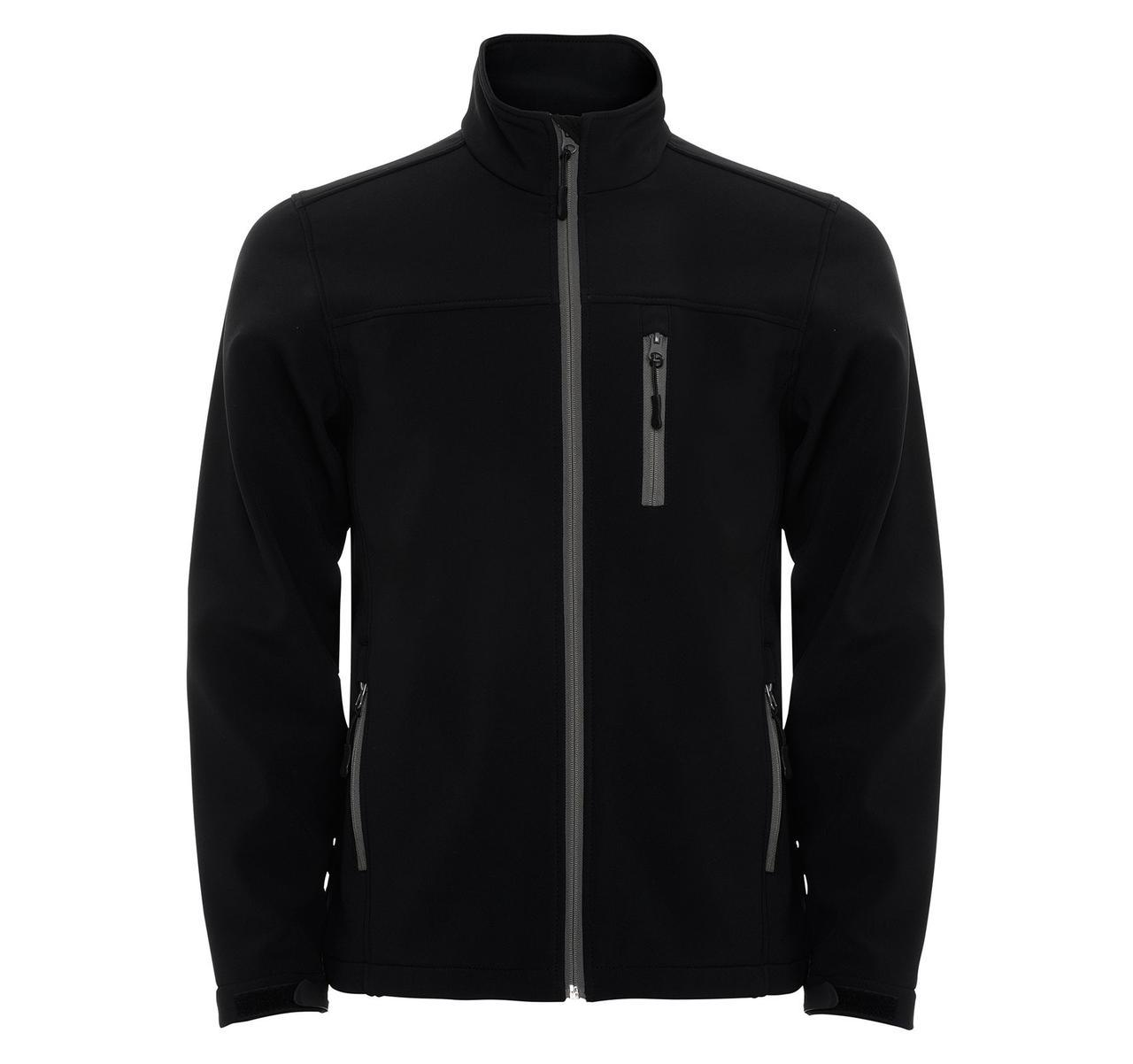 Куртка софт-шел ROLY Antartida
