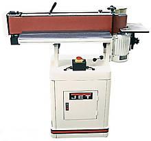 Верстат для шліфування кантів JET EHVS-80 трифазний