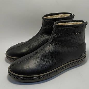 Зимние мужские Ботинки Pachini
