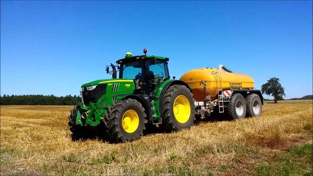 Виды трансмиссии в тракторах John Deere - устройство и особенности ...