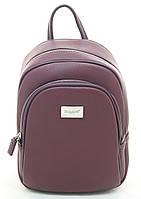 Женский рюкзак David Jones 3933 Bordeaux Женский рюкзак Девид Джонс купить в Одессе 7 км