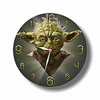 Настенные часы - Звёздные войны   настінний годинник - Зоряні війни   Star  Wars wall clock 6a733168f3724