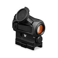 Прицел коллиматорный Vortex Sparc AR Red Dot, сетка: 2 MOA