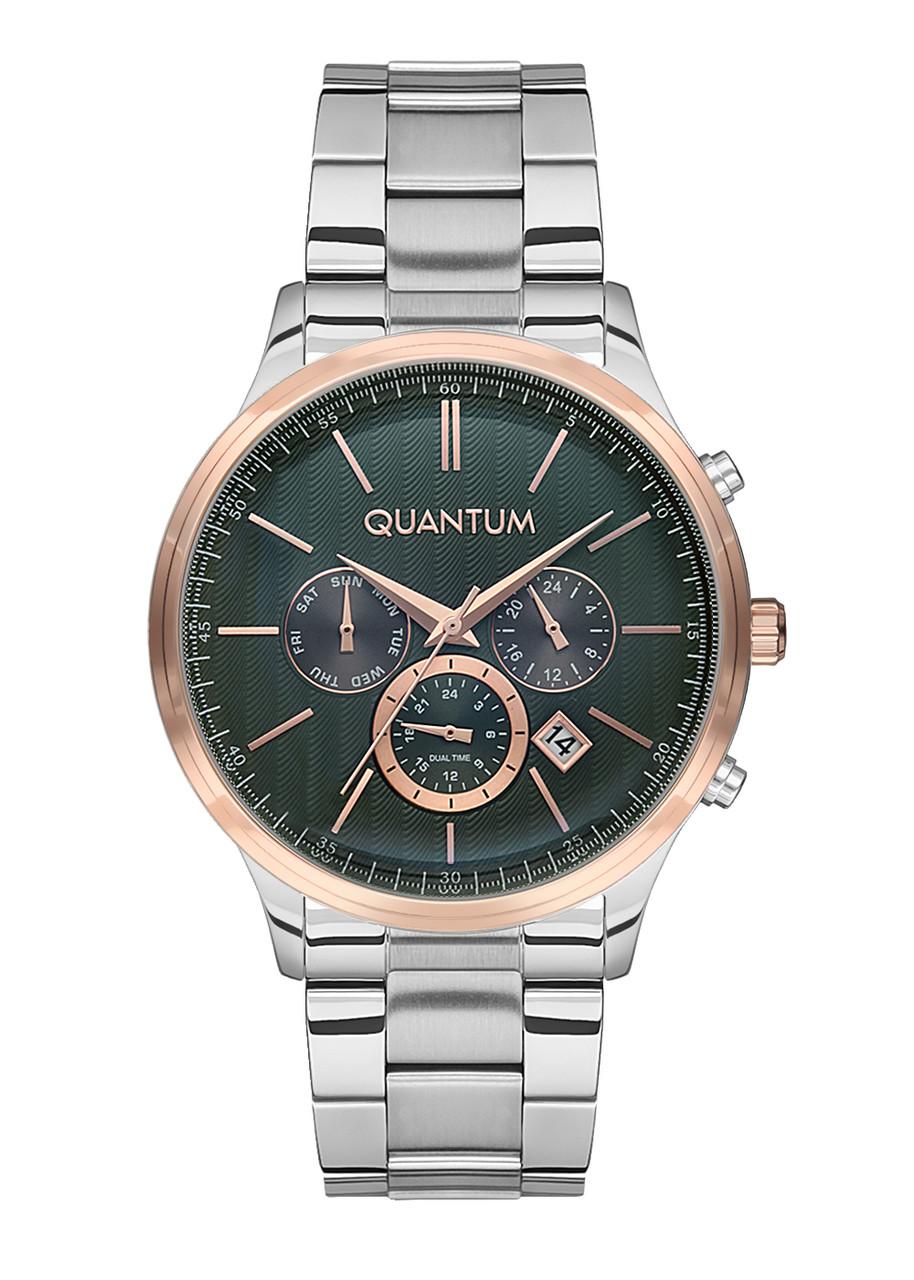 Часы мужские QUANTUM ADG664.570